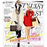 Profissões fashion