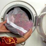 como lavar tecidos delicados
