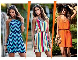 vestido de verão fácil para fazer